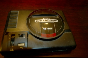 Congrats! You were just given a free old Genesis. Here is your gift..
